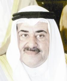 سؤال وجواب السيرة الذاتية للشيخ احمد الحمود الشبكة الوطنية الكويتية